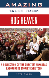 Amazing Tales from Hog Heaven book
