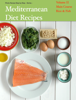 Cleverox - Mediterranean Diet Recipes - Photo Recipe Step by Step Series - grafismos
