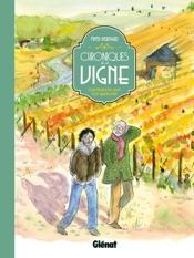 Download Chroniques de la vigne