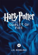 Harry Potter and the Goblet of Fire (Enhanced Edition)