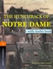 THE HUNCHBACK OF NOTRE DAME, Volume 1 - With Audio Book