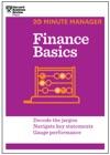 Finance Basics HBR 20-Minute Manager Series