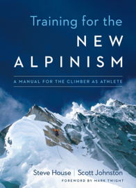 Training for the New Alpinism book
