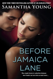 Before Jamaica Lane PDF Download