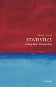 Statistics: A Very Short Introduction