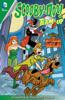 Sholly Fisch & Dario Brizuela - Scooby-Doo Team-Up (2013-) #24  artwork