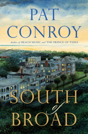 South of Broad book