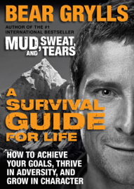 A Survival Guide for Life book