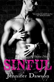 Sinful - Jennifer Dawson book summary
