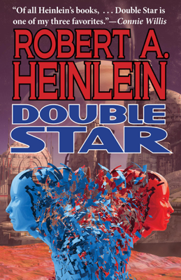 Double Star - Robert A. Heinlein book