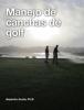 Alejandra Acuña - Manejo de canchas de golf ilustración