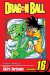 Dragon Ball Vol 16