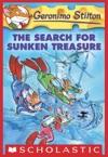 Geronimo Stilton 25 The Search For Sunken Treasure