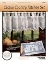 Cactus Country Kitchen Set