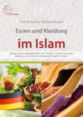 Essen und Kleidung im Islam