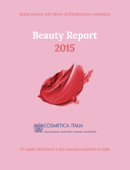 Beauty Report 2015