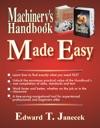 Machinerys Handbook Made Easy
