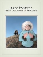 Sign Language in Nunavut