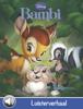 Disney Book Group - Bambi, een verhaal om naar te luisteren kunstwerk