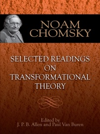 Selected Readings on Transformational Theory PDF Download