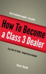 Become A Class 3 Firearms Dealer