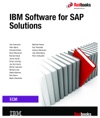 IBM Software For SAP Solutions