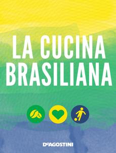 La cucina brasiliana Copertina del libro