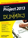 Microsoft Project 2013 Fr Dummies
