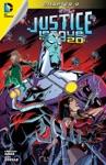 Justice League Beyond 20 2013-  9