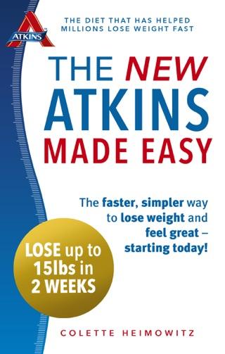 Atkins Eat Right Not Less On Apple Books border=