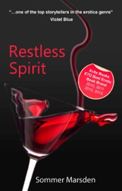 Restless Spirit PDF Download