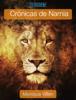 Monique Villen - Crónicas de Narnia ilustración