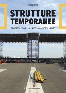 Strutture temporanee: progettazione, verifica, comportamento Book Cover
