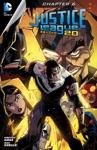 Justice League Beyond 20 2013-  6
