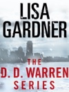 The Detective D D Warren Series 5-Book Bundle