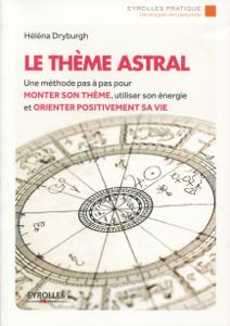 Le thème astral La couverture du livre martien