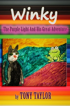 Winky, The Purple Light and His Great Adventure