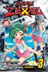 Yu-Gi-Oh Zexal Vol 3