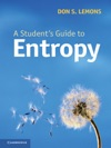 A Students Guide To Entropy