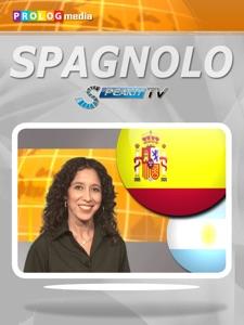 Imparare Spagnolo con SPEAKit.tv Book Cover