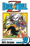 Dragon Ball Z Vol 21
