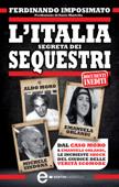 L'Italia segreta dei sequestri