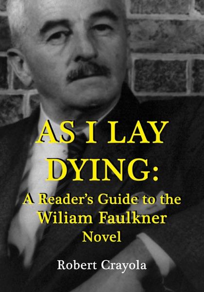 as i lay dying william faulkner essay