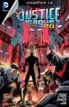 Justice League Beyond 20 2013-  16
