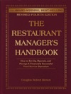 The Restaurant Managers Handbook
