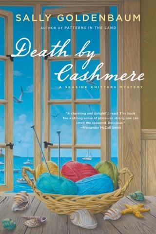Death by Cashmere PDF Download
