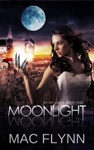 Moonlight By My Light Book One Werewolf  Shifter Romance