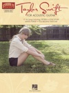 Taylor Swift For Acoustic Guitar Songbook