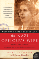Edith H. Beer & Susan Dworkin - The Nazi Officer's Wife artwork
