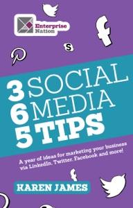 365 Social Media Tips da Karen James